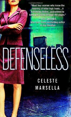 Image of Defenseless