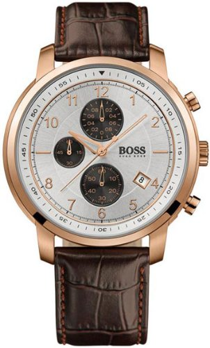 Hugo Boss 1512644 Black Collection Chronograph Men's Watch