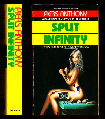 Apprentice Adept Series Books 1-7 - Piers Anthony