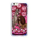 T6Y64 Susi und Strolch L3N7JT iPhone 6 4,7-Zoll-Handy-Fall Hülle weißen FO8OXN4XK decken