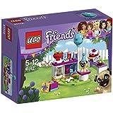 Lego Friends - 41112 - Le Goûter Du Chiot