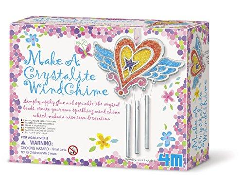 Toysmith Make Crystallite Wind Chime - 1