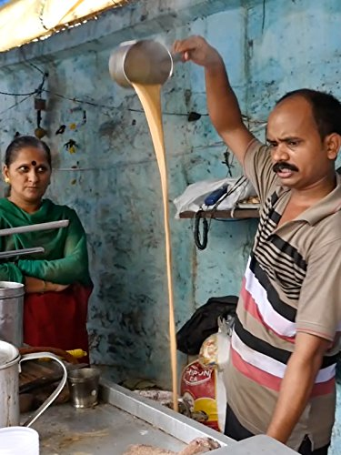 Chai in Mumbai