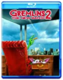 Gremlins 2: The New Batch [Blu-ray] [1990] [US Import]
