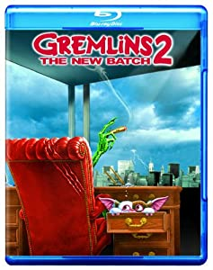 Gremlins 2: The New Batch [Blu-ray]