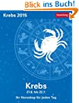 Krebs Sternzeichenkalender 2015: Ihr...