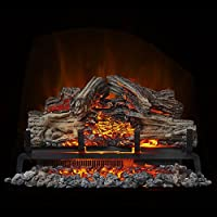 Napoleon Woodland Electric Fireplace Log...