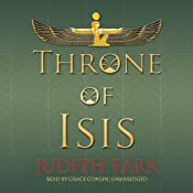 Throne of Isis | [Judith Tarr]