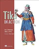Tika in Action Front Cover