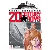 20th Century Boys 13par Naoki Urasawa
