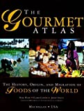 img - for The Gourmet Atlas by Jenny Stacey (1997-10-15) book / textbook / text book