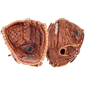 Nokona Walnut WS-1200C Softball Glove (AMG175) 12