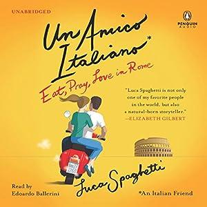 Un Amico Italiano Audiobook