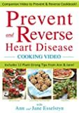 Prevent and Reverse Heart Disease Cooking Video