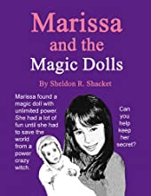Marissa and the Magic Dolls