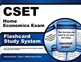 CSET Home Economics Exam Flashcard Study System