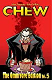 img - for Chew Omnivore Edition Volume 5 book / textbook / text book