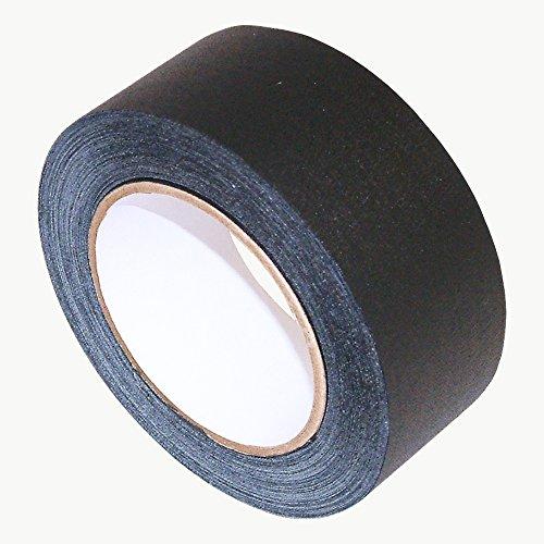 JVCC GAFF30YD Premium Grade 30 Yard Gaffers Tape: 2 in. x 30 yds. (Black)