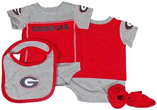 Georgia Bulldogs Baby / Infant