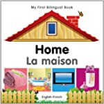 My First Bilingual Book-Home (English...