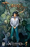 img - for The Darkness Accursed Volume 6 TP (Darkness (Top Cow)) book / textbook / text book