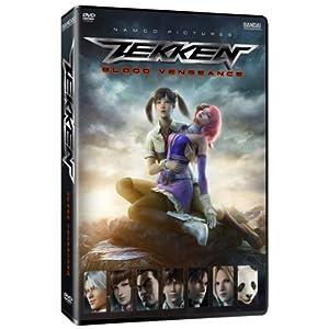 Tekken: Blood Vengeance torrent