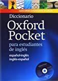 Diccionario Oxford pocket ingles-español, español-ingles