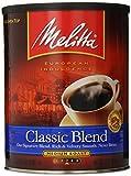 Melitta Coffee, Classic Blend Ground, Medium Roast, 22-Ounce