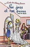 """Afficher """"Le Club des baby-sitters Nos joies et nos peines"""""""