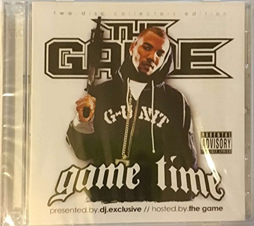 game-time-two-disc-collectors-edition-dj-exclusive-mixtape