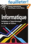 Informatique : Initiation � l'algorit...