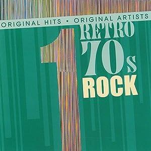 Amazon.com: Retro 70s Rock: #1 Hits: Retro 70s Rock: Music