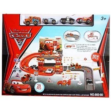 shopaholic parking garage new style attractive 29 pcs car set for kids 660 80