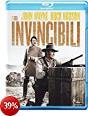 I Due Invincibili (Blu-Ray)