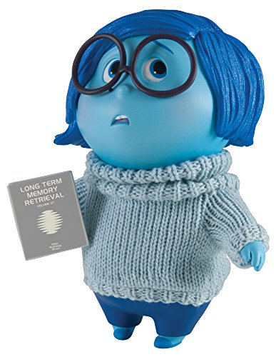 Disney Inside Out Definitive Figura - Sadness