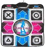 Tanzmatte X-treme DANCE PAD mit USB für PC 051#