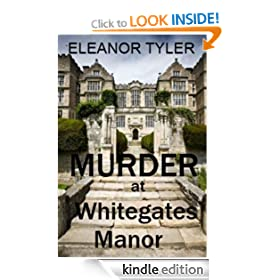 Murder at Whitegates Manor