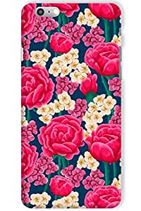 IndiaRangDe Hard Back Cover FOR Apple iPhone 7 Plus