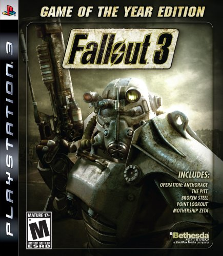 Gamer Review: Fallout 3 Wanderers Edition - InfoBarrel