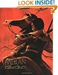 "The Art of ""Mulan"""