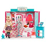Bratz Boutique Doll Angel Cloe and Co
