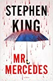 """Author:Stephen King""-is the title for""Mr Mercedes""-2014"