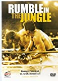 Rumble in the Jungle: George Foreman vs. Muhammad Ali (Zaire 1974)