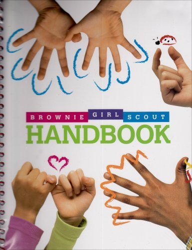 Brownie Girl Scout Handbook, GIRL SCOUTS OF THE UNITED STATES OF AMERICA (COR)
