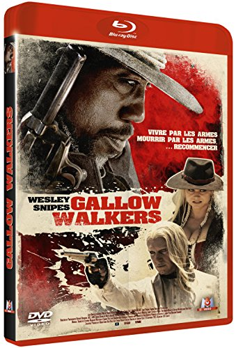 Gallow Walkers [Blu-ray]