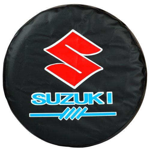 Moonet Suzuki Vitara Spare Tire Cover (Tire Cover Vitara compare prices)