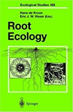 Root Ecology Ecological Studies