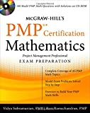 McGraw-Hills PMP Certification Mathematics with CD-ROM