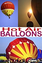 Hot Air Ballon: a picture book of air balloons