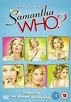 Samantha Who - Season 1